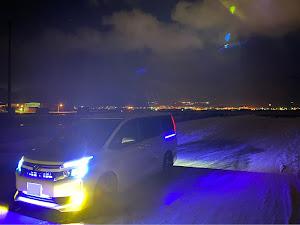 ヴォクシー ZRR85Gのカスタム事例画像 RMさんの2021年02月14日13:31の投稿