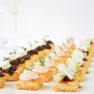 The Ultimate Canapé