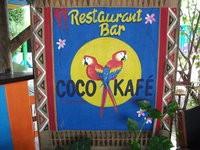 Visiter Coco Kafé