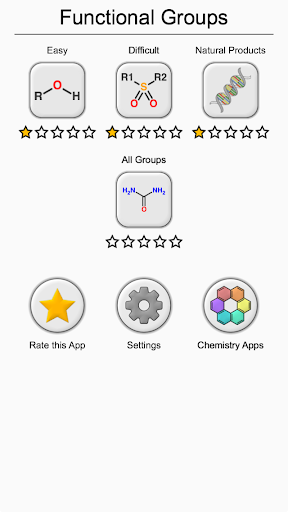Functional Groups - Quiz about Organic Chemistry - Apps on Google Play