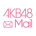 AKB48 Mail icon