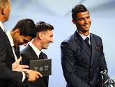 Qui auraient gagné les huit derniers Ballons d'Or si CR7 et Messi n'étaient pas là ?