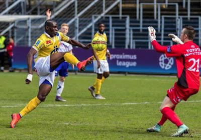 L'Union pourrait retrouver le stade Roi Baudoin plus vite que prévu