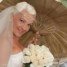Wedding photographer José Santiago (jossantiago). Photo of 22.10.2015