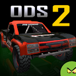 Offroad Drift Series 2 Icon