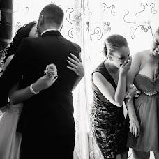 Wedding photographer Zichor Eduard (zichors). Photo of 26.07.2018