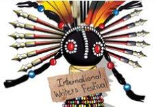 Photo: Time of the writer - International Writer Festival University of Kwazulu Natal  En aFrONiNAs: http://afroninas.blogspot.com.es/2012/03/time-of-writer.html  Web Oficial: http://www.cca.ukzn.ac.za/