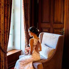 Wedding photographer Kristina Gryazin (ArtofLight). Photo of 23.08.2016