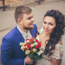 Wedding photographer Maksim Korolev (Hitman). Photo of 26.02.2016