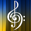 Piano Chords Flash Cards icon