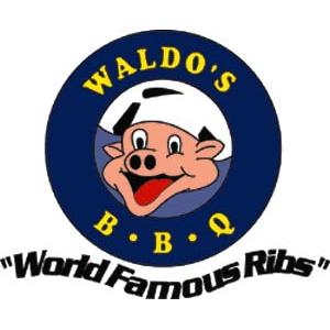 Logo for Waldos BBQ - Gilbert