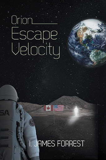 Orion: Escape Velocity cover