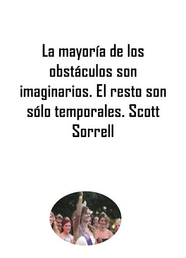 スペイン語でモチベーション引用符