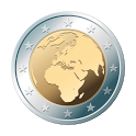 Exchanger Currency icon