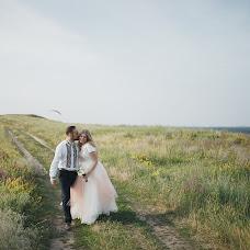 Wedding photographer Vitaliy Scherbonos (Polter). Photo of 13.08.2018