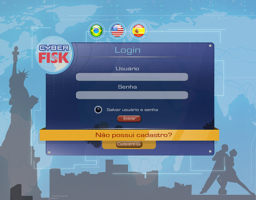 Teens Elementary 2 Cyber Fisk
