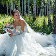 Wedding photographer Vladimir Lapshin (lavlager). Photo of 05.12.2013