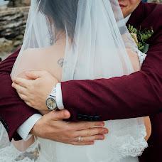 Wedding photographer Viktor Pavlov (Victorphoto). Photo of 12.10.2016