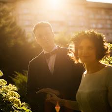 Wedding photographer Konstantin Dyachkov (konst-d). Photo of 21.12.2014