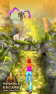 Temple Frozen Endless Oz Final Run 4
