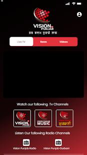 Download Vision Punjab TV For PC Windows and Mac apk screenshot 2