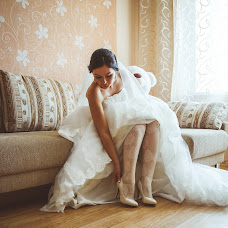 Wedding photographer Evgeniya Balakleec (Ewgenija). Photo of 18.08.2015