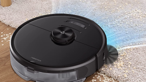 This early Prime Day deal brings the Roborock S6 MaxV to its lowest price ever