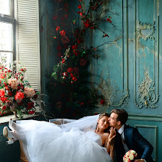 Wedding photographer Evgeniy Petrov (NikonFX). Photo of 26.01.2018