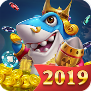 Fishing Casino - Free Fish Game Arcades
