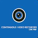 Continuous Video Recorder icon