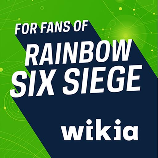 FANDOM for: Rainbow Six Icon
