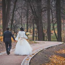 Wedding photographer Anastasiya Shuvalova (ashuvalova). Photo of 29.10.2012