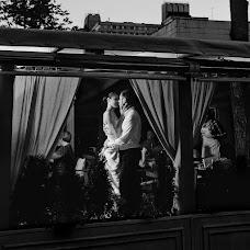 Wedding photographer Andrey Porshnev (apfoto). Photo of 18.04.2016