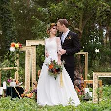 Wedding photographer Ekaterina Vasyukova (Vasiukova). Photo of 11.09.2015