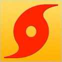 Florida Hurricane Tracker icon