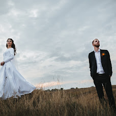 Wedding photographer Tatyana Tarasovskaya (Tarasovskaya). Photo of 18.04.2018