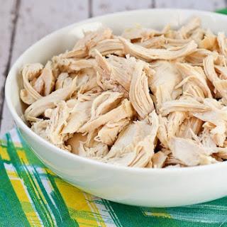 How to Roast Split Chicken Breasts.