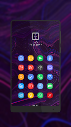 Aspire UX S8 – Icon Pack 1