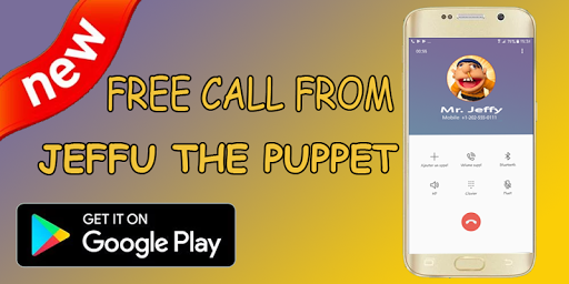 Download Jeffy The Puppet : Free Fake Call Google Play softwares