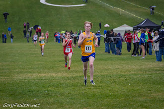 Photo: Varsity Boys 4A Eastern Washington Regional Cross Country Championship  Prints: http://photos.garypaulson.net/p416818298/e49286026