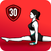 Splits in 30 Days - Splits Training, Do the Splits