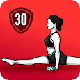 Splits in 30 Days - Splits Training, Do the Splits icon