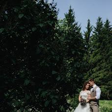 Wedding photographer Aleksandr Potapkin (SashaPotapkin). Photo of 12.07.2017