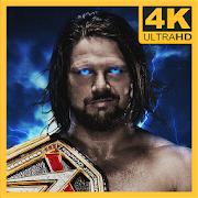 AJ Styles HD Wallpapers 2018 icon