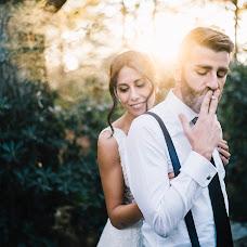 Fotografo di matrimoni Matteo Lomonte (lomonte). Foto del 13.11.2018