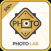 Photo Lab - 500+ Photo Themes