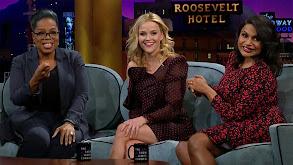 Oprah Winfrey; Reese Witherspoon; Mindy Kaling thumbnail