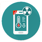Device Heat Cooling Master Icon