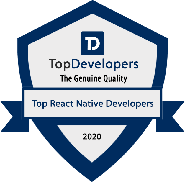 Top React Native App Developers