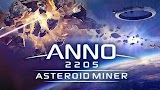 Anno 2205: Asteroid Miner Apk Download Free for PC, smart TV